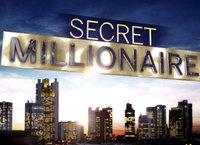 Bilder zur Sendung: Secret Millionaire