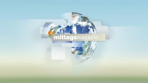 Bild 1 von 1: ZDF mittags magazin
