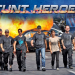 Bilder zur Sendung: Stunt Heroes