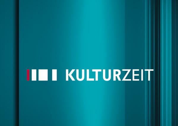 Bild 1 von 40: Logo kulturzeit