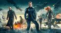 Samuel L. Jackson in: Captain America 2: The Return of the First Avenger
