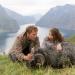 Bilder zur Sendung: Kleine Ziege, sturer Bock