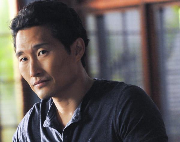 Bild 1 von 19: Ein neuer Fall beschäftigt Chin (Daniel Dae Kim) und seine Kollegen ...