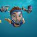 Die Nektons - Abenteurer der Tiefe