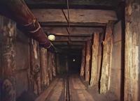 Tunnel der Freiheit