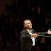 Mariss Jansons dirigiert die Alpensymphonie