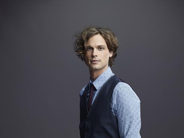Bild 1 von 33: (10. Staffel) - Einer der klügsten Köpfe, die das FBI zu bieten hat: Dr. Spencer Reid (Matthew Gray Gubler) ...