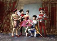 Marius Petipa - Der Meister des klassischen Balletts