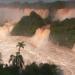 Die größten Wasserfälle der Erde