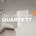 Das Literarische Quartett von der Frankfurter Buchmesse