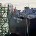 Die fünf Besten - Riesenschiffe
