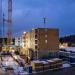 Highspeed-Baustellen: Hochhaus