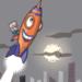 Rocket & Ich