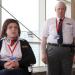 Come Fly with Me, Staffel I, Folge 6