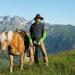 Streifzug durch die Alpen