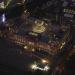 Deutschland bei Nacht