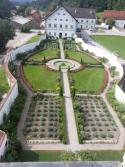 Geschichten aus Münchner Parks